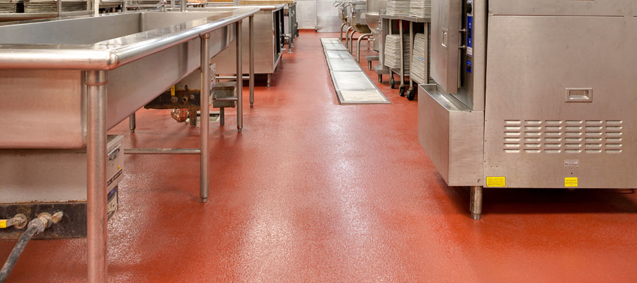 Amazing Industrial Commercial Flooring, Epoxy Floor Systems, Resin U0026 Urethane Floors  | Stonhard
